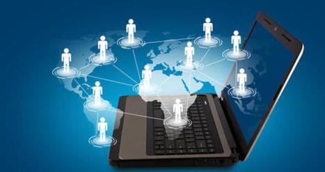 Lotusphere : le réseau social est avant tout histoire de liens humains | e-participation | Scoop.it