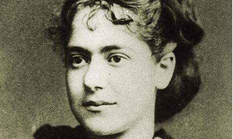 """Eleanor Marx: A Life review"" a lively biography of the tireless socialist and feminist 