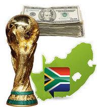 Inversiones en infraestructura y servicios durante el Mundial de Fútbol de Sudáfrica 2010 | Mundial de Sudáfrica | Scoop.it