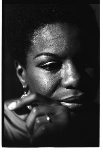"Nina Simone: ""Baltimore"" 
