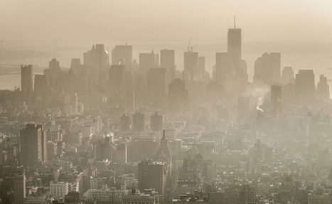 People of Color Are Disproportionately Hurt by Air Pollution | Sustainable Futures | Scoop.it