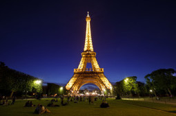 Eiffel Tower Paris Facts | Travel guide | Scoop.it