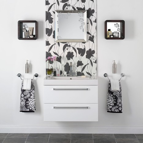 Home Blog / Colourful Bathroom Trends for 2012 by COLOURlovers :: COLOURlovers | Designing Interiors | Scoop.it