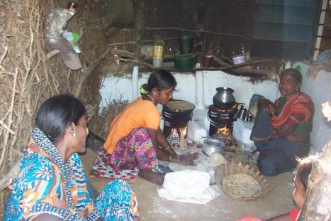 Carbon-financed cookstove fails to deliver hoped-for benefits in the field | Sustain Our Earth | Scoop.it