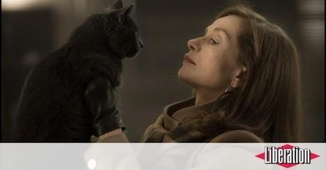 «Elle», vices de bonne famille - Libération | Actu Cinéma | Scoop.it