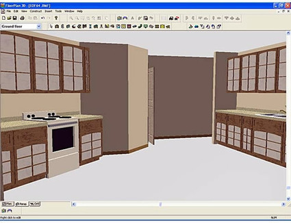 Online Kitchen Design Tool Free | Kitchen Remodeling | Scoop.it