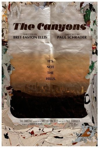 Watch The Canyons Movie- Click Here | Watch The Canyons Movie Online | Scoop.it