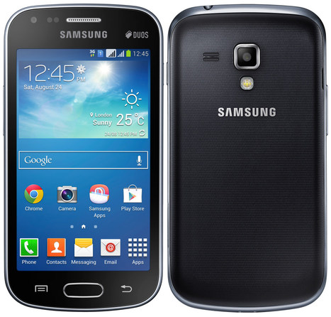 Samsung Galaxy S duos 2 | shopping | Scoop.it