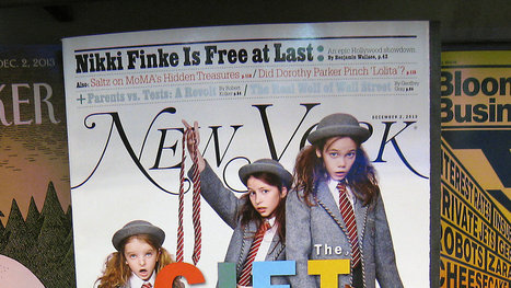 Long on cutting edge of print, New York Magazine cuts back | Les médias face à leur destin | Scoop.it