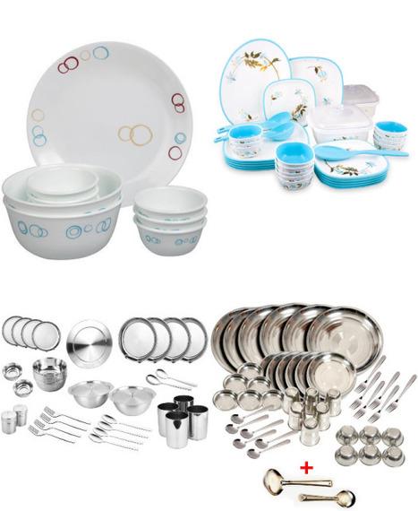 Dinnerware Kitchenware Online: Buy Dinnerware Kitchen Products at Best Price in India - Infibeam.com | Kitchenware Products | Scoop.it