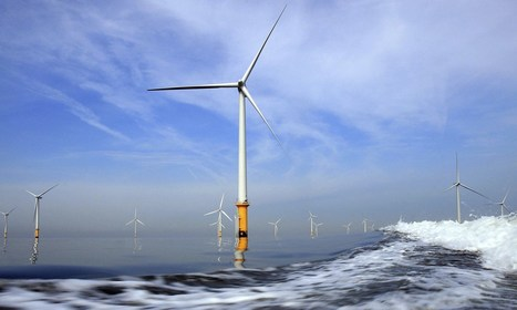 Dong Energy upbeat about offshore wind power thanks to higher subsidy | UK Offshore Wind | Scoop.it
