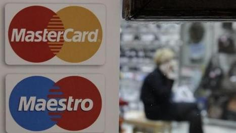 MasterCard doubles card numbers in Middle East, Africa | MyRoundUp | Scoop.it
