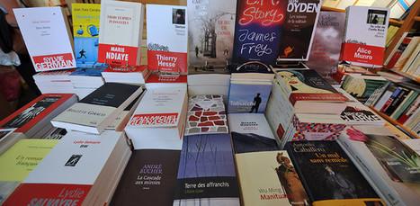 En route vers les prix littéraires d'automne 2016   OhMyBook !   Scoop.it