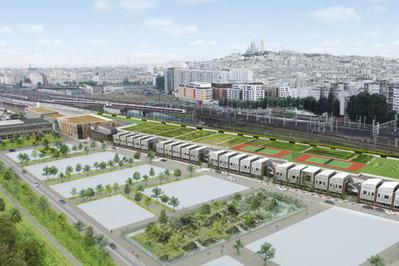 TRANSPORT ROUTIER > XPO Logistics, Eurorail et Sogaris lancent la 1renavette ferroviaire à Paris | Logistique et E-commerce | Scoop.it