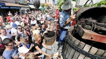 RUOMS 15 000 personnes attendues pour célébrer le vin ardéchois - Le Dauphiné Libéré | Ma Cave En France | Scoop.it