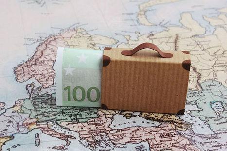 #Belgen geven 7,8 miljard euro uit aan #reizen | Logeren bij Nederlanders | Scoop.it