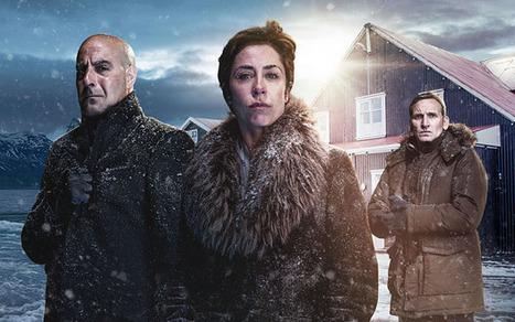 Sky's £25m drama Fortitude gets pan-European debut - Telegraph | A2 Media Studies | Scoop.it