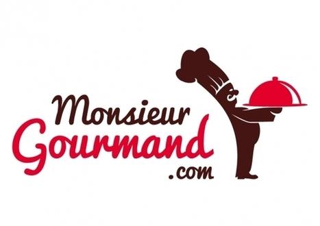 Monsieur Gourmand, le traiteur en ligne qui simplifie vos réceptions | Maddyness.com | Actu Boulangerie Patisserie Restauration Traiteur | Scoop.it