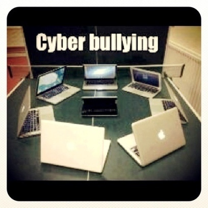 Cyber Bullying Increases Suicidal Thoughts and Attempts: Study - Headlines & Global News | Cyber Bulling | Scoop.it