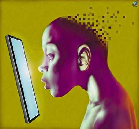 Le blog de Lecture Jeunesse: Les jeunes et les inégalités numériques | Lecture Jeunesse | Scoop.it