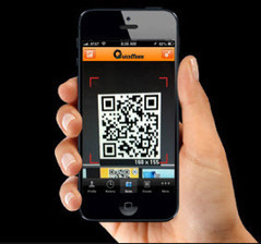 QR Codes, Big Data and Consumer Backlash | Mobile Marketing Around The World | Scoop.it