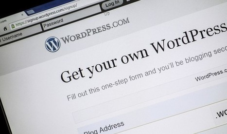 WordPress Promises SSL on All Domains by End of 2014 - Threatpost | Wordpress Websites | Scoop.it