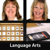 Language Arts: Apple Summer Semester - Download free content from Apple Distinguished Educators on iTunes | Ed and Tec | Scoop.it