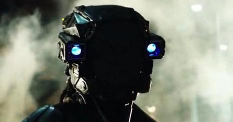 DRONE la web série sur Youtube   Actualités robots et humanoïdes   Scoop.it