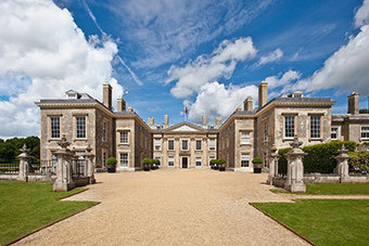 Althorp Literary Festival. Dates, details, authors | Literary Festivals & Book Award News | Scoop.it