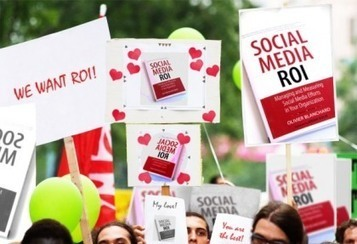 "Explaining ""Social Media ROI"" AGAIN. And Again. And… Again. 