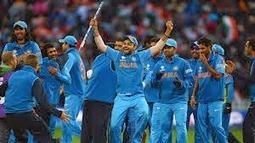 India Vs Australia ODI Series | TheAPNews | Scoop.it