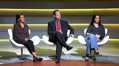 Regionalização da TV no Brasil       TV Brasil   T&ED   Scoop.it