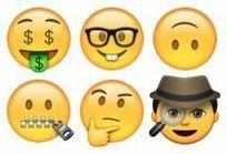 Toutes les nouvelles émoticônes iOS 9.1 dans une vidéo | Méli-mélo de Melodie68 | Scoop.it