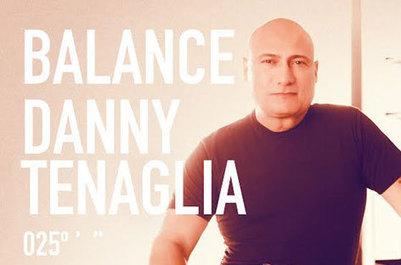 Danny Tenaglia mixes Balance 25 | DJing | Scoop.it