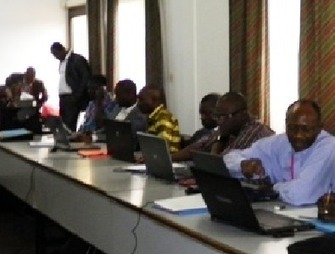 L'UA envisage la mise en place d'un point d'échange internet - iciLome | Togo Actualités | Scoop.it