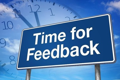 How Leaders Can Create a Culture of Feedback | About leadership | Scoop.it
