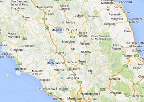 Movimento Turismo del Vino | the wine tourism welcoming | Gusto Wine Tours - Umbria | Scoop.it