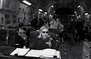 Hillary, reine de Twitter | Politique 2.0 - Municipales 2.0 | Scoop.it