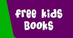 Actividades para Educación Infantil: Books gratuitos FREEKIDSBOOKS | Recursos TIC per mestres i infants | Scoop.it