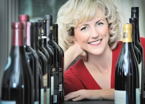 Author's thirst for bargain wines unquenched | A Wine for Valentine's Day... | Scoop.it