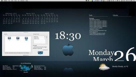 Les applis gratuites pour geeks sous Mac OS X | Internet: Recherche et Sécurité | Scoop.it