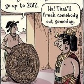 Why The Mayan Calender Stops At 2012 | The Mayans and 2012 | Scoop.it