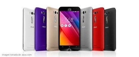 Mercados cada vez más móviles: el caso de Asus | El rincón de mferna | Scoop.it