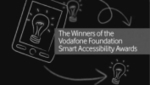 Vodafone Foundation - EasyWay Accessibility App | Charity & Technology | Scoop.it
