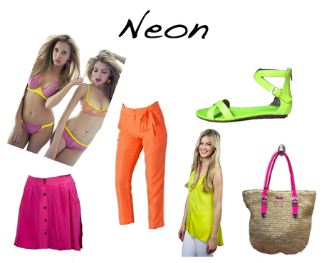 Neon | The Best Neon in SF | Spotlight | San Francisco Boutiques | Scoop.it