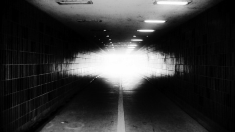 A new scientific explanation for near-death experiences | Strange days indeed... | Scoop.it