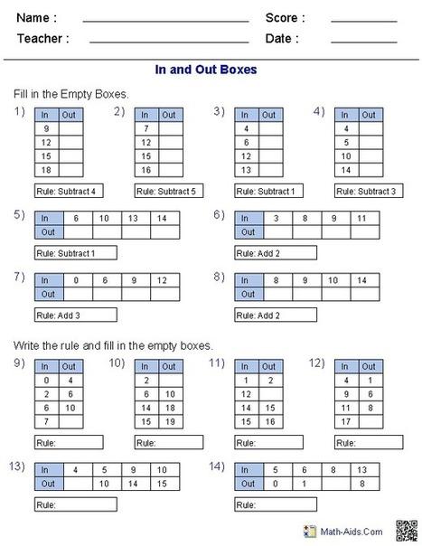 math worksheet : math worksheets  dynamically created math work : Dynamic Math Worksheets