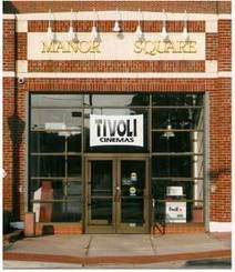 Tivoli Theater reaches fundraising goal to stay open - Midtown KC Post | OffStage | Scoop.it