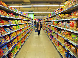 Grocery Shopping From an Online Supermarke | Online Shopping in India | Scoop.it