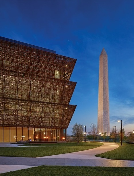 One Hundred Years in the Making: The National Museum of African American History & Culture | Beyond the Stacks | Scoop.it